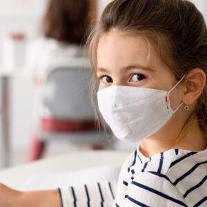 Aufhebung der Maskenpflicht im Außenbereich von Schulen