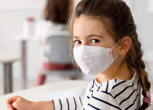 Appell an die Schulgemeinde zur Maskenpflicht